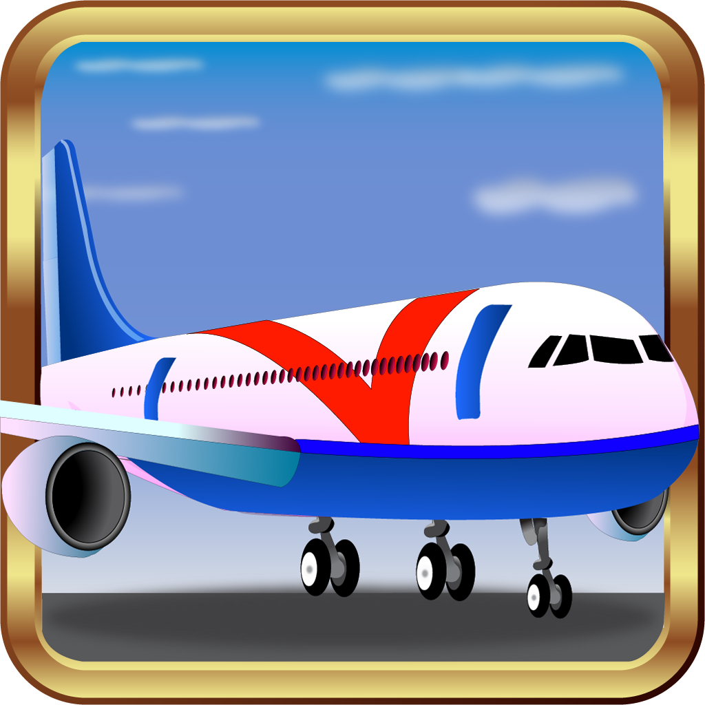 Cargo Plane - Help The Pilot Master His Freight